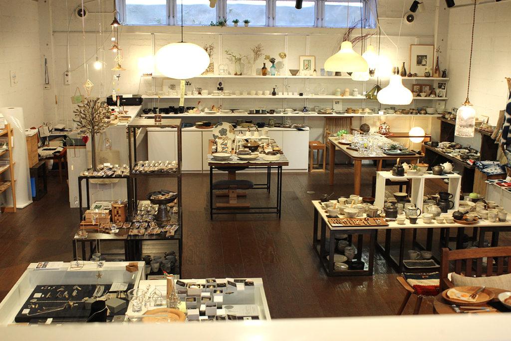 gallery shop sora